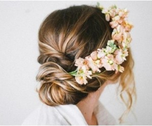 bridal bun hairstyles she said united states