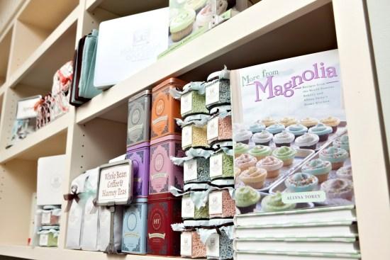 Magnolia Bakery Cookbook