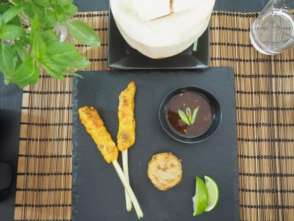 Indonesean Chef Exchange