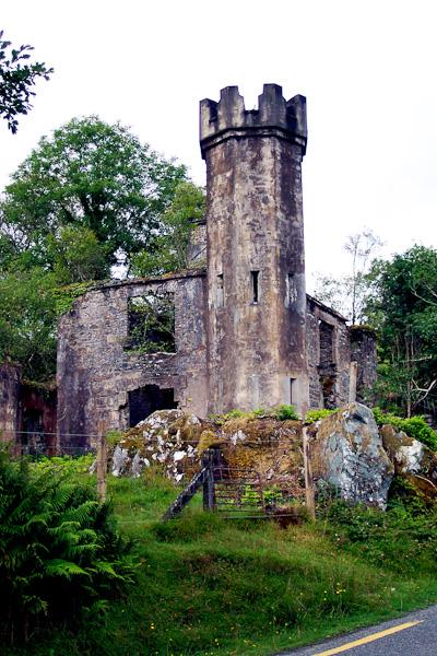 Ireland, County Kerry-2