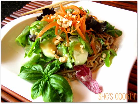 Sesame Noodle Salad3