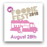 Foodie Fest button(2)