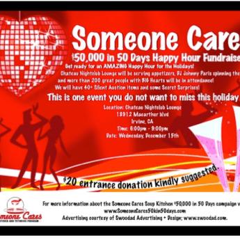 Show Someone You  Care