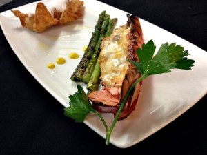 French 75 Lobster Duo