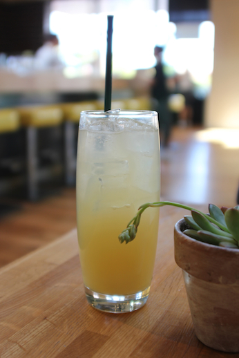 Healthy drinks, The Natural at True Food Kitchen