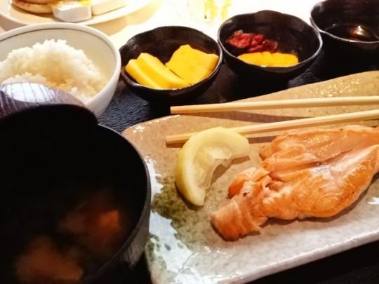 Japanese breakfast, Hong Kong, ShesCookin.com