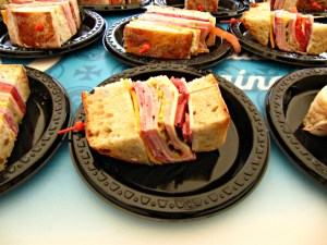 Taste of Huntington Beach, food festivals, ShesCookin.com