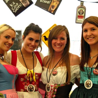 Taste of Huntington Beach, Oktoberfest, Shescookin.com