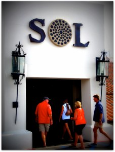 Sol Cocina, Orange County mexican restaurants