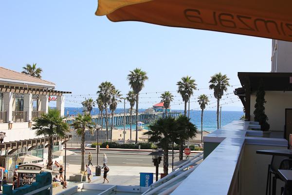 Zimzala, Shorebreak Hotel, Huntington Beach, US Open