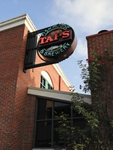 TAPS Fishhouse & Brewery