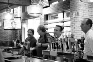Back Bay Tavern, Whole Foods Newport Beach