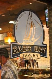 Back Bay Tavern, Whole Foods Newport Beach, ShesCookin.com