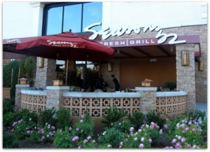 Seasons 52 south coast plaza, costa mesa