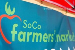 SoCo Farmer Market