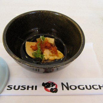 Best Sushi In Orange County: Sushi Noguchi
