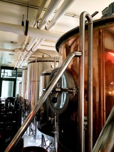 TAPS Fish House & Brewery, craft beer, award winning craft beers, Sunday Brunch