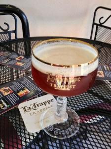 Trappist beer, La Trappe, The Globe