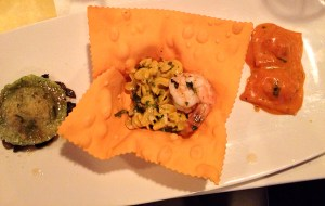 Mare, Laguna Beach, Cucina Alessa, Chef Alessandro Pirozzi