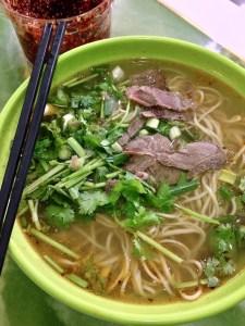 food tour in Shanghai