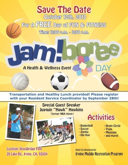 Jamboree Day 2013 SoCal