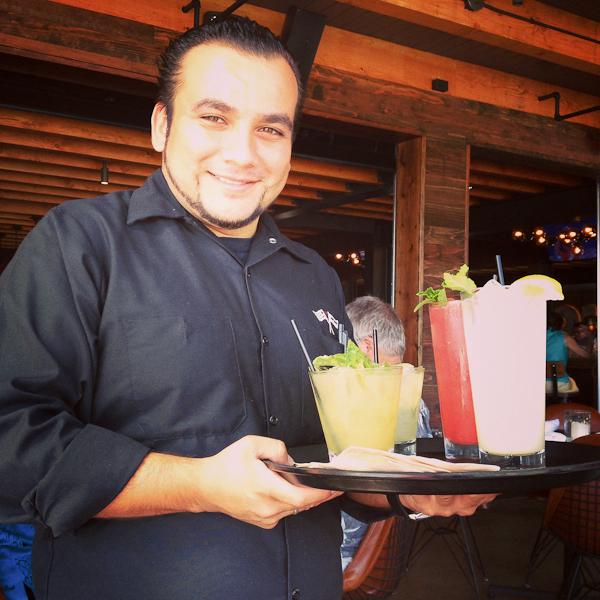 Jimmy's - waiter-7414