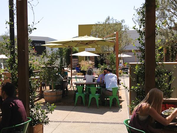 Greenleaf Gourmet Chopshop, Costa Mesa, OC Mix, South Coast Collection