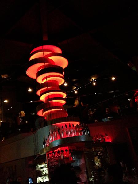 Sababa Restaurant and Lounge