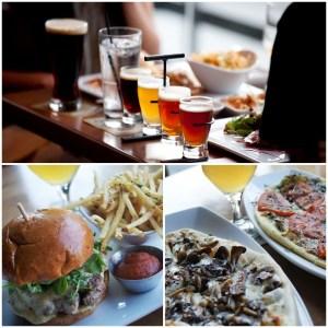 Burgers and beer, Chapter One, Santa Ana