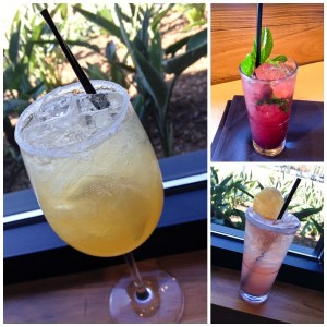 Cocktails, Bonefish Grill