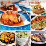 10 heart healthy low sodium recipes