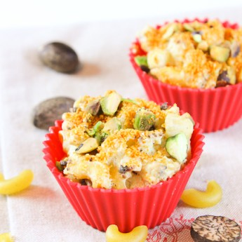 Macaroni and Cheese, Mac & Cheese Muffins