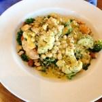 Bombay Bowl, Veggie Grill, vegetarian restaurants