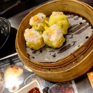 Har Bao, Shrimp Dumplings