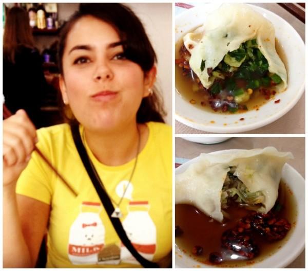 Shanghai Dumpling Tour