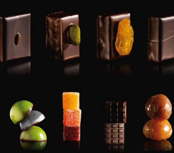 Patrick Roger chocolates