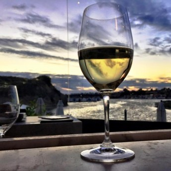 Winemaker Dinner Series at Back Bay Bistro