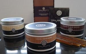 Talbott Teas Chocolate Lovers Gift Set