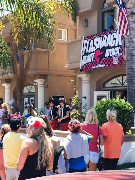 4th of July - Flashback Heart Atttack-8667