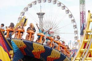 Rides - Orange County Fair