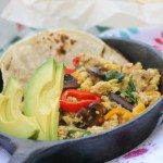 Sunday Scramble - Breakfast Tacos