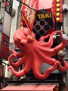 Takoyaki, Top 5 for Foodies in Osaka