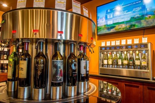 OC Wine Mart & Deli, Aliso Viejo , Orange County wine bars
