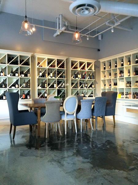 Colony Wine Merchant, Anaheim, Orange County wine bars