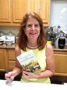Susan Hermmann Loomis, In A French Kitchen