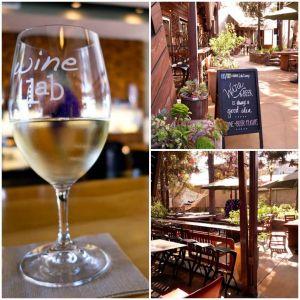 Wine Lab, The Camp, Costa Mesa