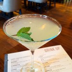 Youth Serum cocktail, Del Frisco's Grille | ShesCookin.com