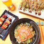 Eat Osaka, Japanese cooking class,