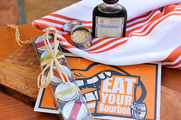 Bourbon Barrel Foods - Louisville, KY | ShesCookin.com