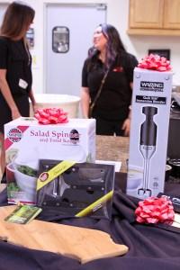 Chefs Toys prizes | ShesCookin.com